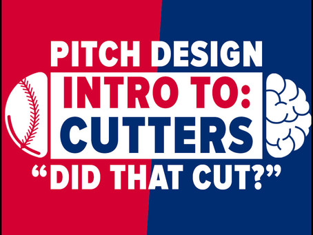 """Did That Cut?"" An Intro to Cutters"