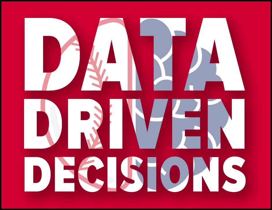 Data Driven Decisions - SS Blog