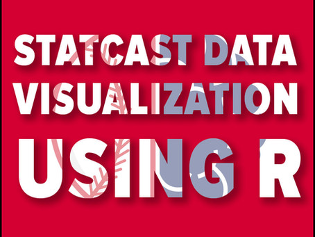 Statcast Data Visualization in R