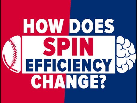 Spin Efficiency, More Than Just a Number (Part 2)
