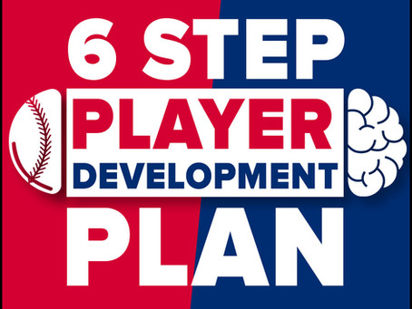Building A Player Development System for Your Program