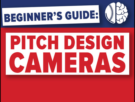 THE ULTIMATE PITCH DESIGN CAMERA GUIDE