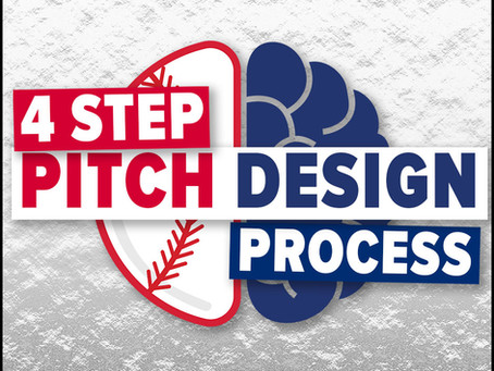 Beginner's Guide to Pitch Design