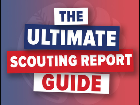 How to Build an Elite Opposing Pitcher Advanced Scouting Report
