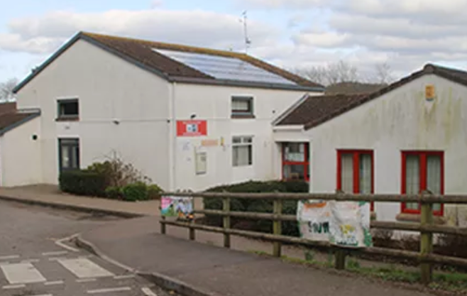 Seaton Primary School