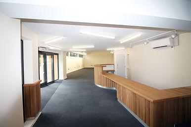 Postbridge Visitors Centre 02