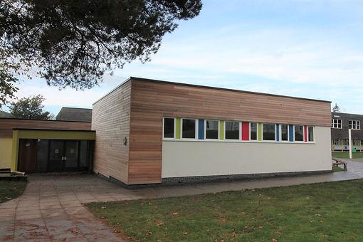 Newton Abbot College.JPG