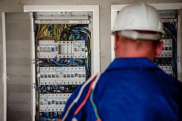 electricans_london