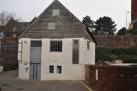 Devon Wildlife Trust Air Source Heating