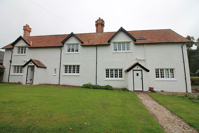 The Old Farmhouse, Stoodleigh