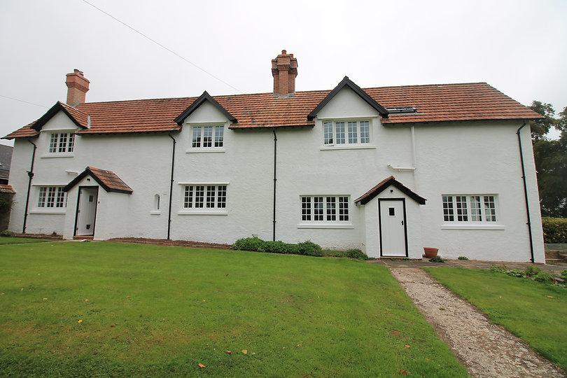 The Old Farmhouse, Stoodleigh