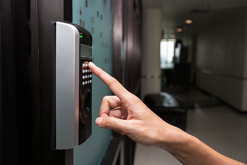 access_control_systems_exeter