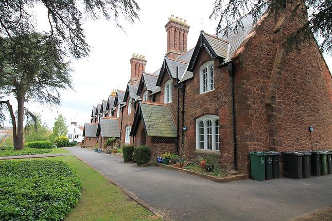Magdalen Road Almshouses