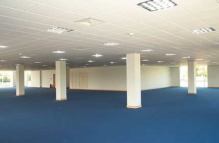 office-refurbishment-exeter