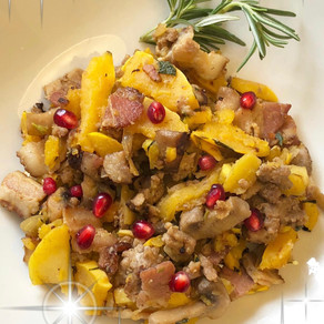 AIP Holiday Breakfast Hash