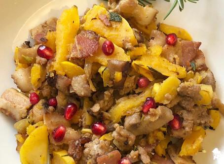 AIP Holiday Breakfast Hash