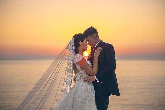 Matrimonio Emanuele e Ilaria