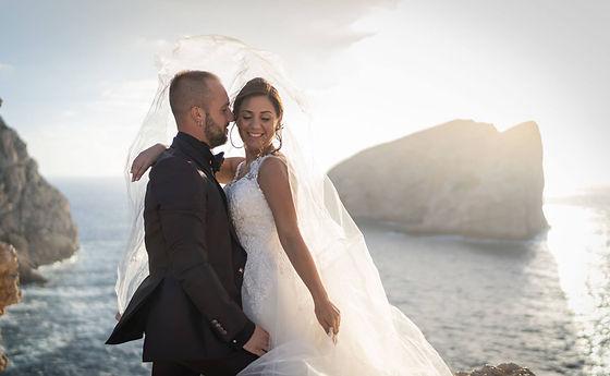 Matrimonio Marzia e Gabriele