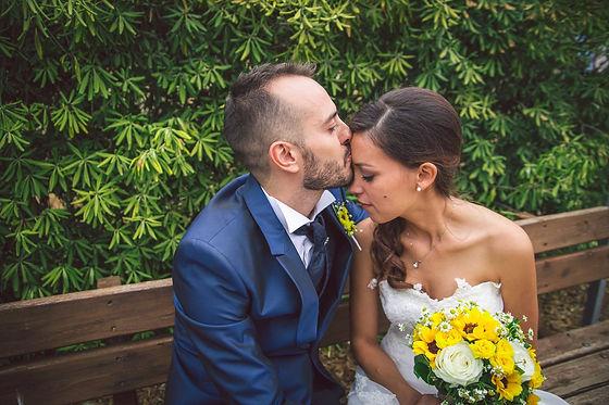 Matrimonio Marisa e Giovanni