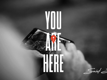 Jeremiah: Be Where You Are