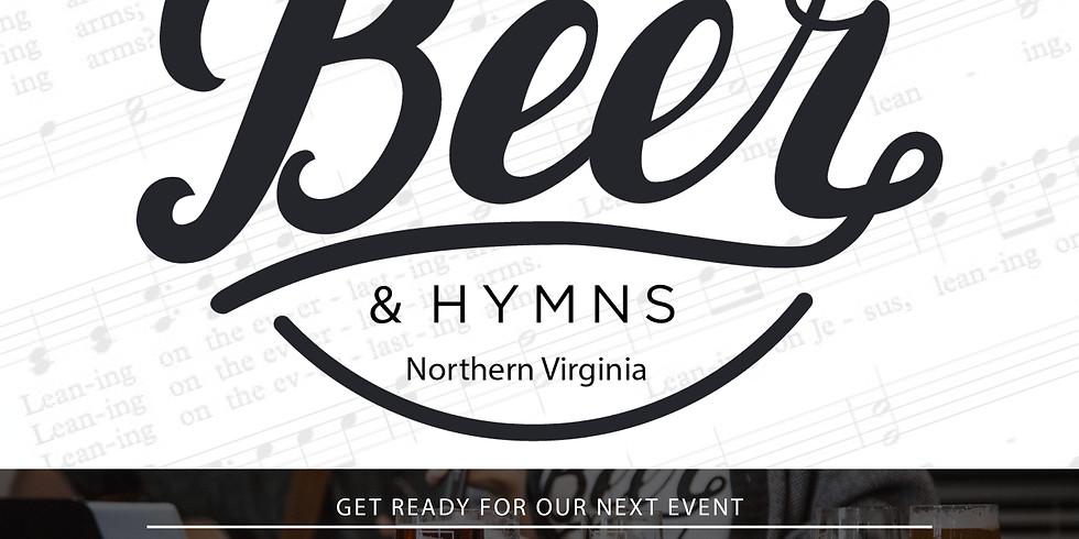 November Beer and Hymns