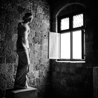 Aphrodite Aidoumene