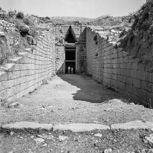 Tomb of Clytemnestra