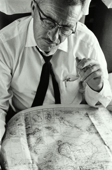 Walt Selig.