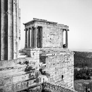 Temple of Nike Apteros