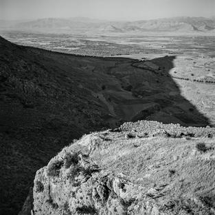 Mycenae South Wall