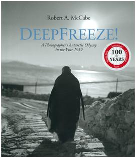 DeepFreeze: A Photographer's Antarctic O
