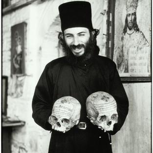 Brother Panteleimon