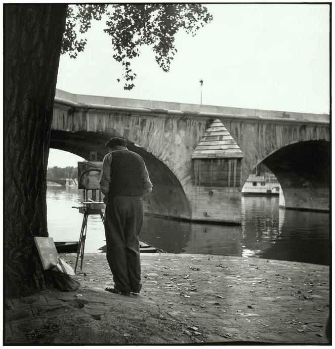 Pont Royal.
