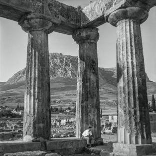 The Archaic Temple of Apollo