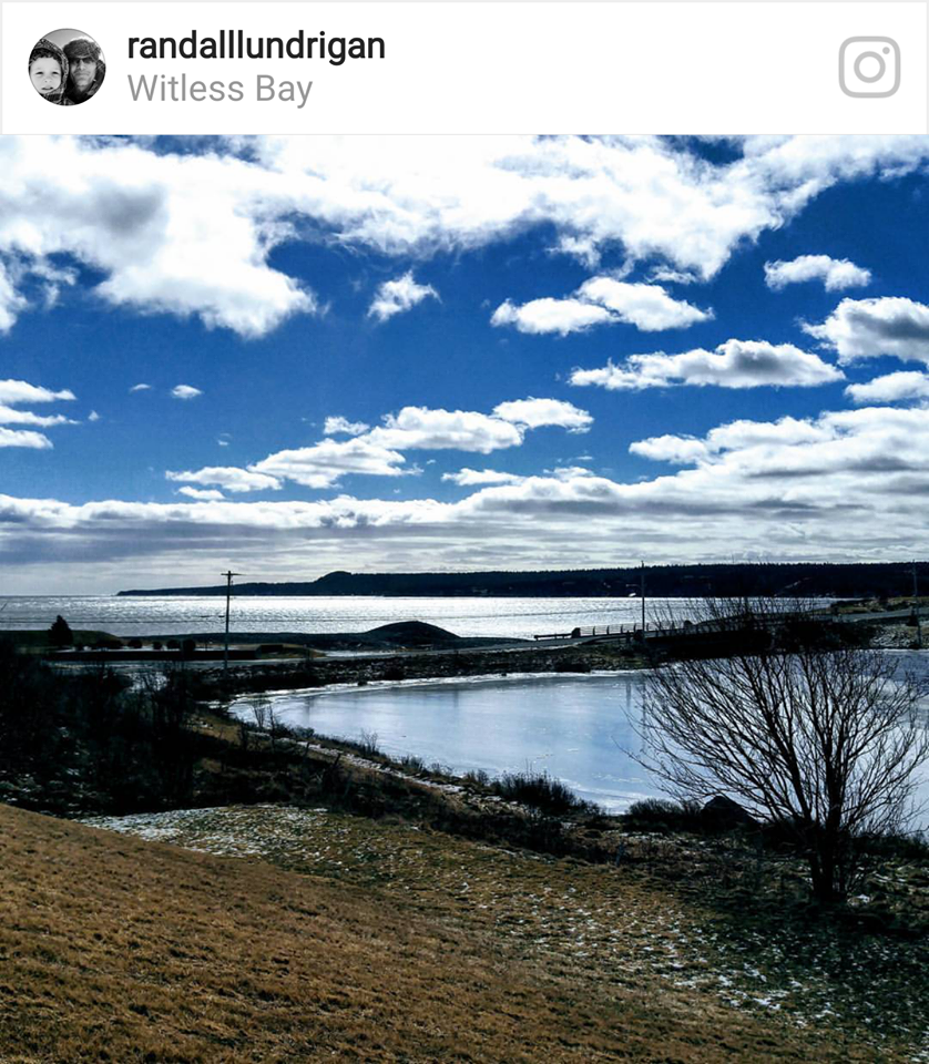 Town of Witless Bay