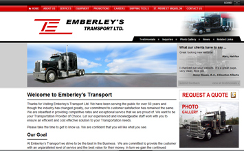 Emberley's