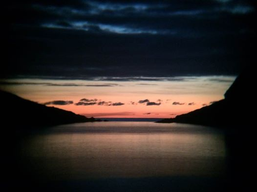 Burin Sunrise2