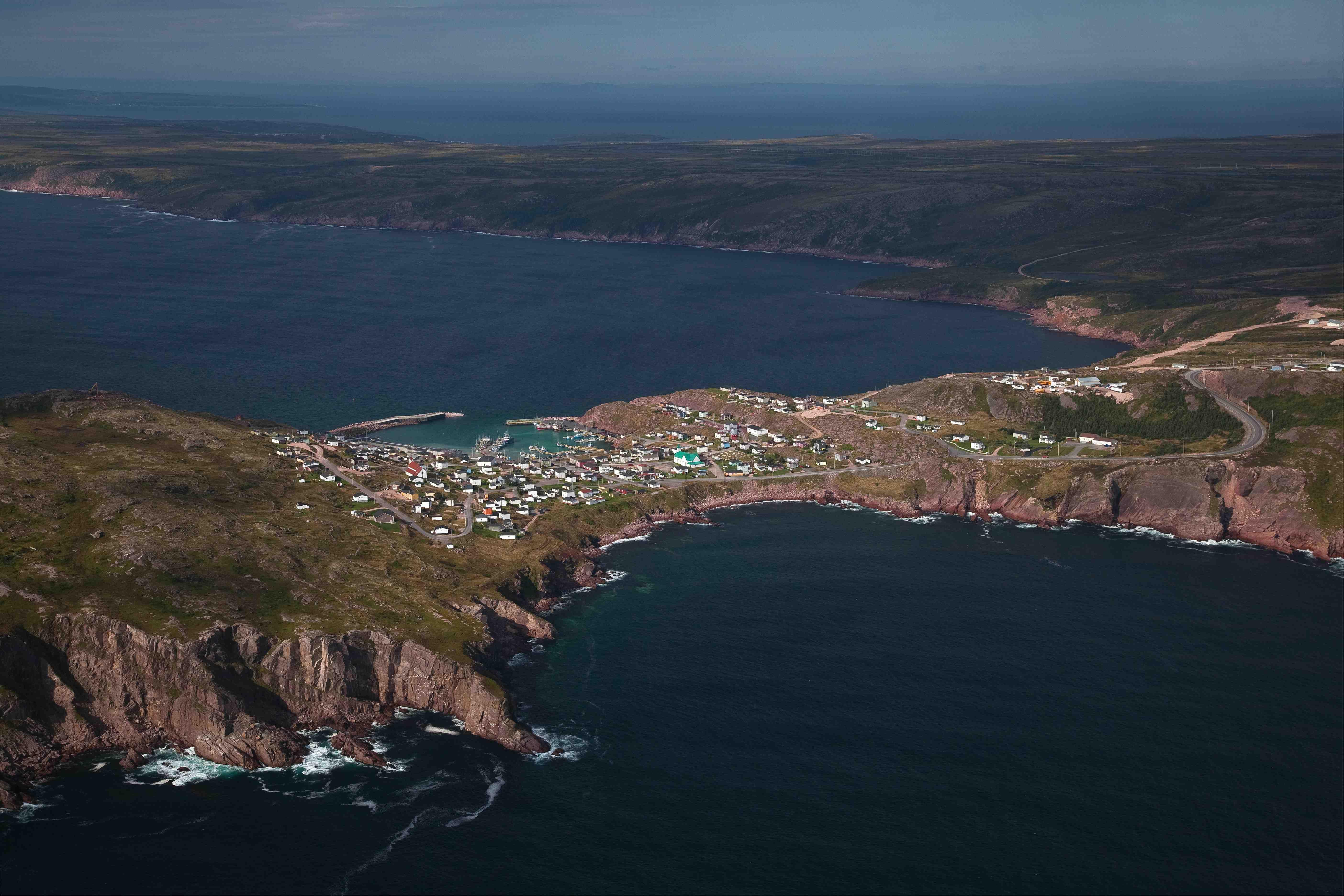Bay de Verde 1