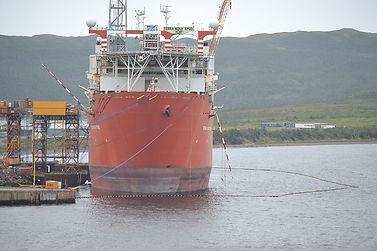 10 Elastec Perma- Boom and Terra Nova FP