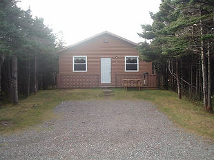 places to stay on the burin peninsula