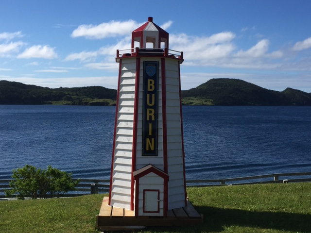 Burin Lighthouse