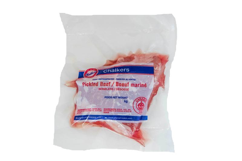 Bonesless Beef