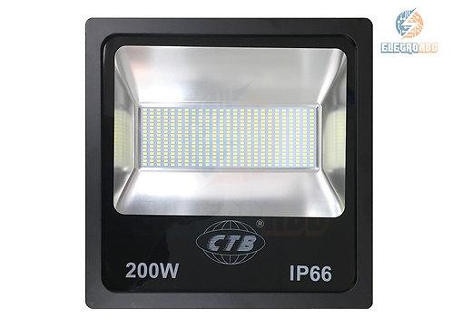 REFLETOR LED BLR-200C BF