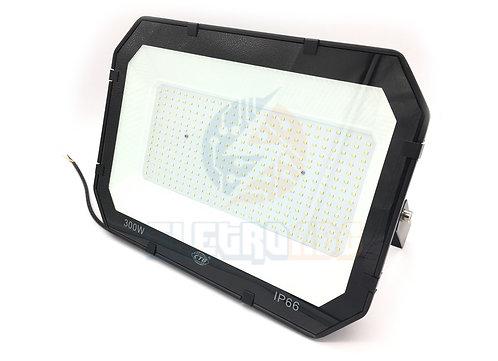 Refletor LED Slim SMDMICROLED 300W BF Tipo E