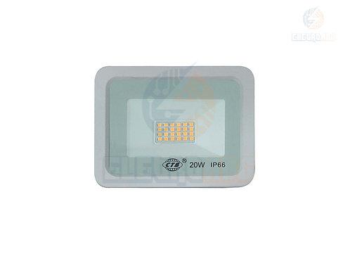 REFLETOR LED BLR-20F-BR/BQ