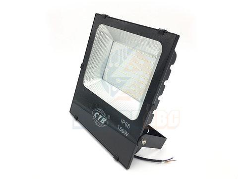Refletor LED Slim SMDMICROLED 150W BF Tipo E