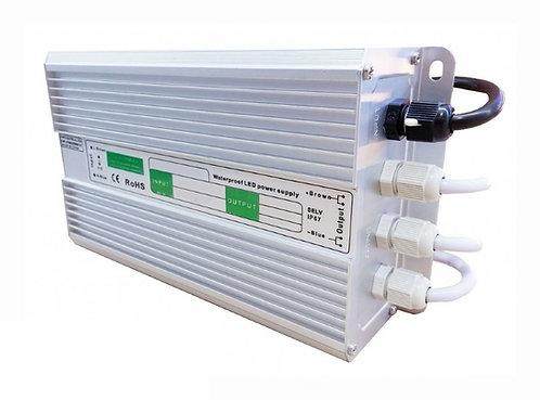 Fonte 12V 16,7A prova d'agua IP67 200W 220V