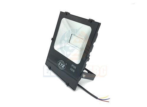 Refletor LED Slim SMDMICROLED 50W BQ Tipo E