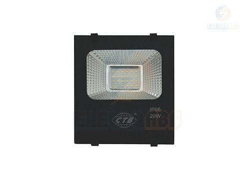 REFLETOR LED BLR-20E-BF