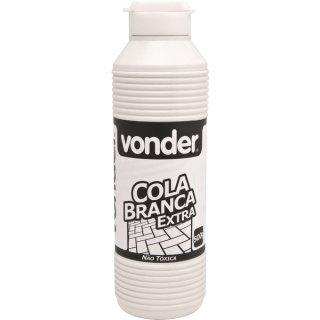 COLA BRANCA EXTRA 1/2 KG          VONDER